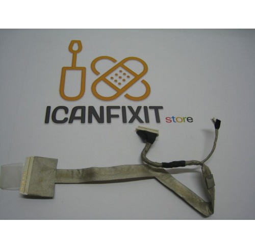 FLAT DISPLAY SCREEN CABLE ACER ASPIRE 2410 PN 50.4C515.001