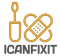 I Can Fix It - Online Store